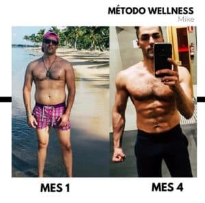 Antes - Despues - grupo wellness 1