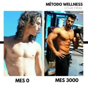 Antes - Despues - grupo wellness 3