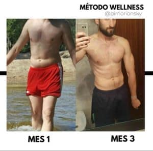 Antes - Despues - grupo wellness 4