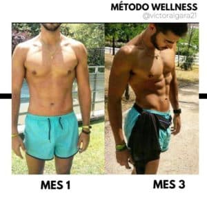 Antes - Despues - grupo wellness 6