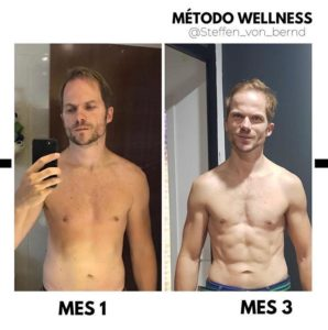 Antes - Despues - grupo wellness 7
