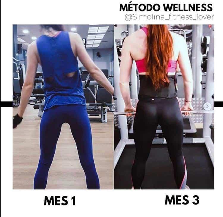 Antes - Despues - grupo wellness 8